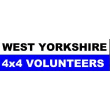 West Yorkshire 4x4 Volunteers