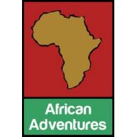 African Adventures Kenya 2014 - Sian Lawson
