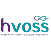 hvoss - Herefordshire Voluntary Organisations Support Service