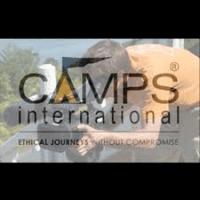Camps International Borneo 2015 - Jennifer Scriven