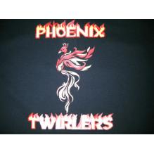 Phoenix Twirlers - Plymouth