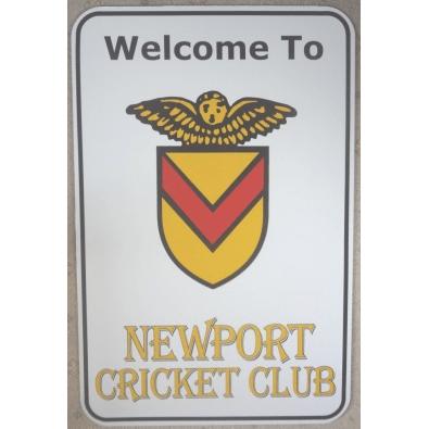 Newport Cricket Club