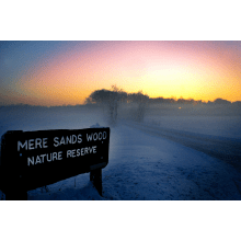 Mere Sands Wood Nature Reserve
