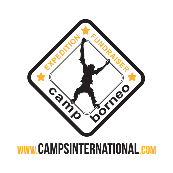 Camps International Borneo 2015 - Ciara McEvilly