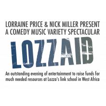 Lozzaid for Sedhiou Senegal Link School