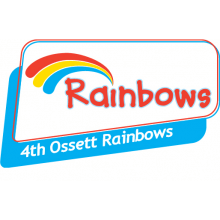Girlguiding NEE - 4th Ossett Rainbow Unit