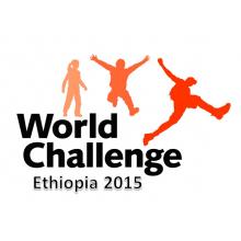 World Challenge Ethiopia 2015 - Jade Cormack