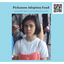 Pichamon Adoption Fund