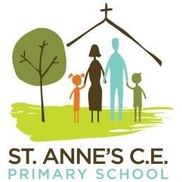 St Anne's CE Primary School PTA - Sale