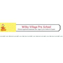 Wilby Village Pre School - Wellingborough