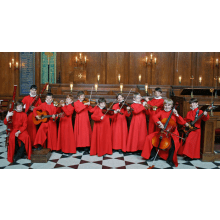The Choral Foundation