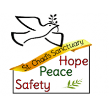 St Chad's Sanctuary - Birmingham