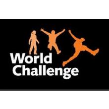World Challenge: Zambia and Botswana 2014 - Tom Butler