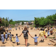 World Challenge Madagascar 2015 - Anna Chishti