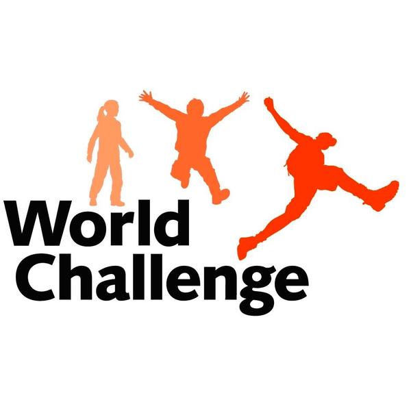 World Challenge Costa Rica 2015 - Mimi Nicholls