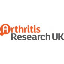 Arthritis Research UK: London Marathon 2014 - Sophie Rosser