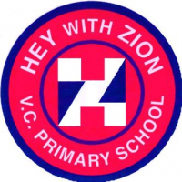 Hey with Zion Primary School - Oldham