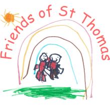 Friends of St Thomas, Sheffield