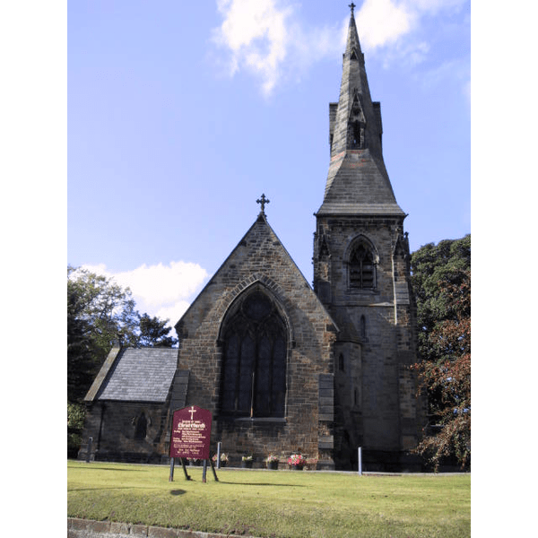 Christ Church Great Ayton