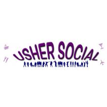Usher Social