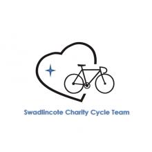 Swadlincote Charity Cycle Team