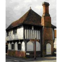 Moot Hall - Steeple Bumpstead