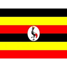 Uganda 2014 - Rachael Anderson