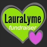 LauraLyme Fundraiser