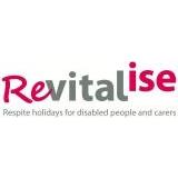 Revitalise Respite Holidays
