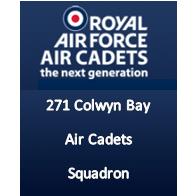 271 Colwyn Bay Air Cadets Squadron