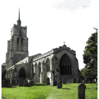 Save the Church Chimes of Ashwell