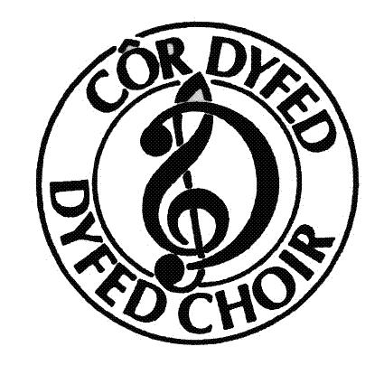 Cor Dyfed Choir
