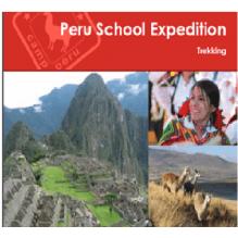 Camps International Peru 2014 - Lucy Wright Purdy