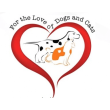 For The Love Of Dogs And Cats