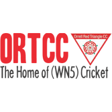 Orrell Red Triangle Cricket Club