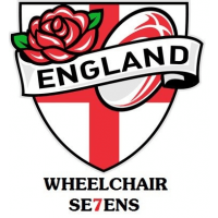Liverpool Lions WRL - Sports Wheelchair for England Player 2014