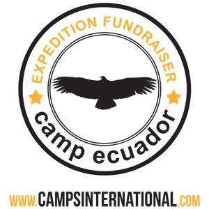 Camps International Ecuador 2015 - Adam Taite
