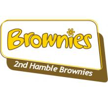 Girlguiding SWE - 2nd Hamble Brownie Unit