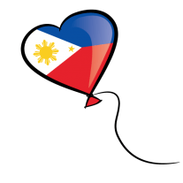 Heart for Philippines