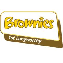 Girlguiding NWE - 1st Langworthy Brownie Unit