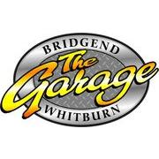 The Garage Whitburn Limited