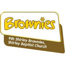 Girlguiding SWE - 9th Shirley (Shirley Baptist) Brownie Unit