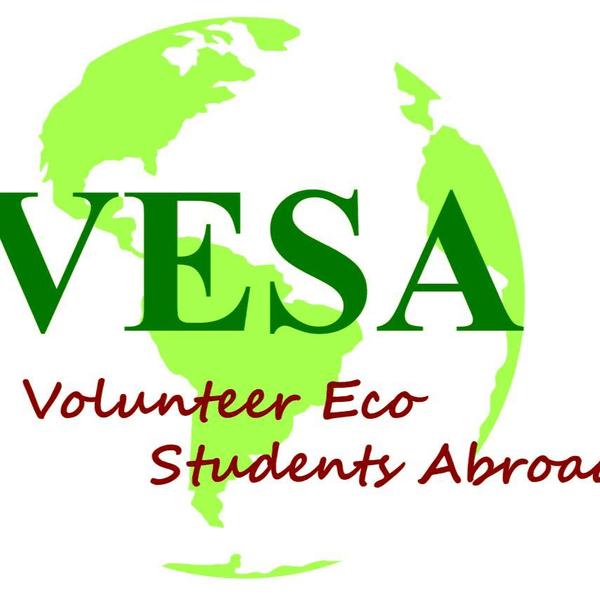VESA Africa Unearthed 2014 - Natasha Brown