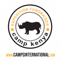 Camps International Kenya 2015 - Sophie Scott