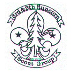 3rd & 9th Runcorn Scout Group