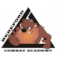 The Combat Academy Kids