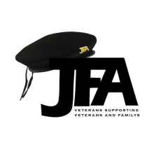 Joint Forces Alliance Ltd
