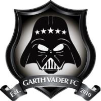 Garth Vader FC