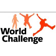 World Challenge Ecuador and Galapagos 2015 - Valentine Kim