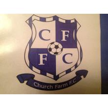 Church Farm Football Academy